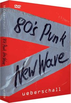 PUnk and new wave
