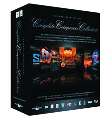 complete composers collection