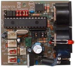 doepfer electronics