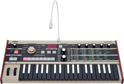 How To Use The Korg microKorg Patch Editor – Synthtopia