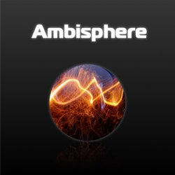Sinevibes Ambisphere Ambient Library