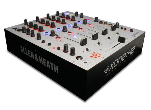 Xone Mixer