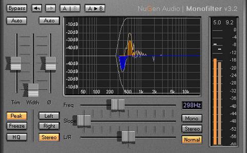 nugen audio freeware