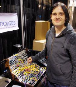 alessandro-cortini-buchla-synthesizer
