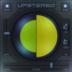 stereo-enhancer