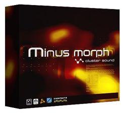 cluster-sound-minus-morph