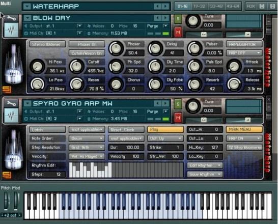 sample-logic-waterharp