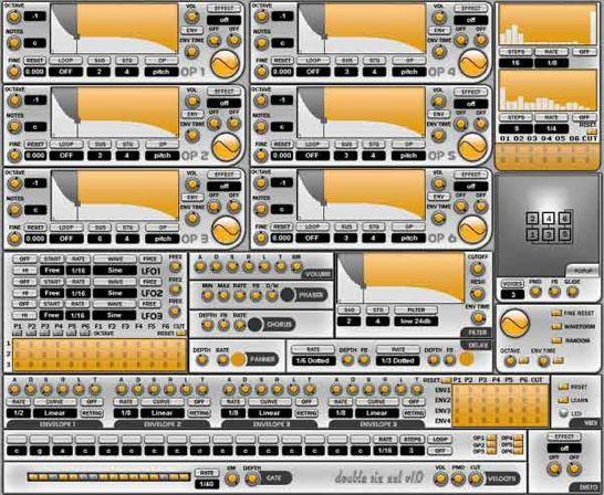 free-windows-synthesizer