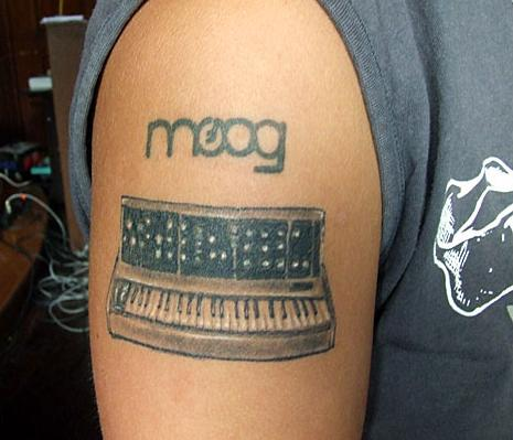 minimoog-tattoo