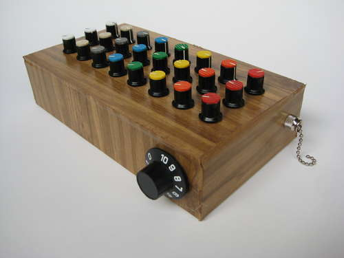 simple-sequencer-diy-project