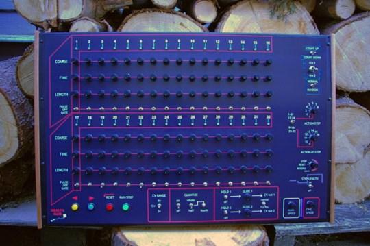 health-club-music-32-step-sequencer