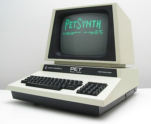 petsynth