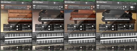 NI-Kontakt-Piano-sample-library