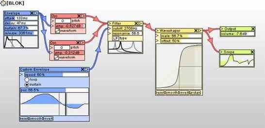 blok-windows-modular-synthesizer
