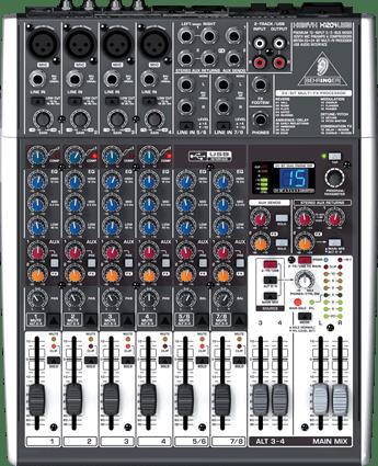 behringer-xenyx-mixer