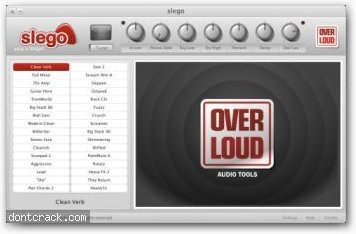 Free Guitar Amp Simulator For Mac, Windows – Synthtopia