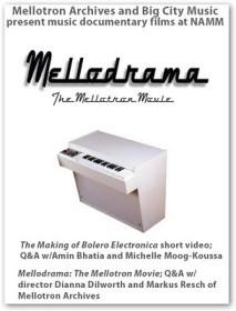 mellotron-mellodrama