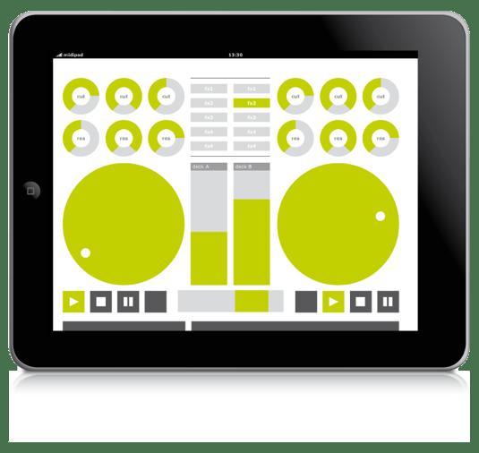 midipad-dj-software-ipad