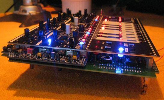 x0xb0x Mod Kits From x0xi0 – Synthtopia