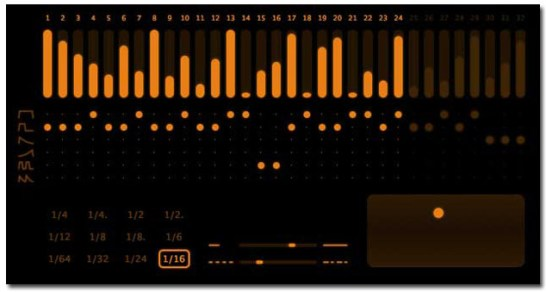 Sinevibes Dynamo Gate Sequencer