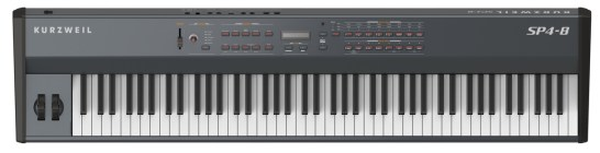 Kurzweil stage piano