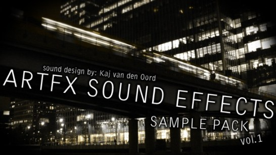 Free Sound Effects Library