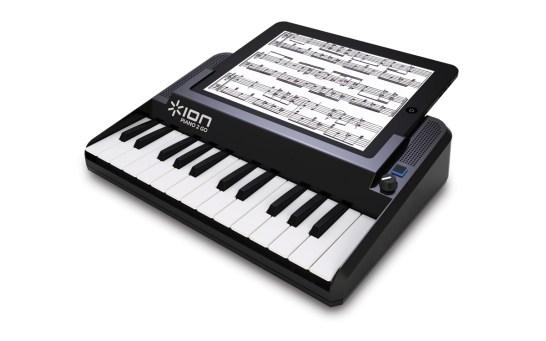 iON Piano 2 Go