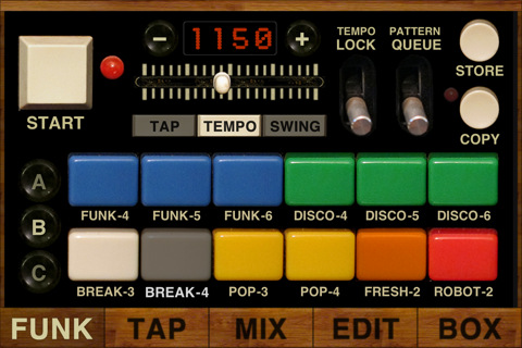 Funk Box 2