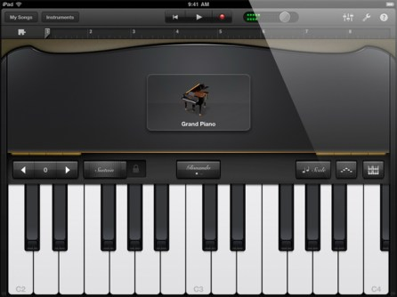 ipad-garageband-synth