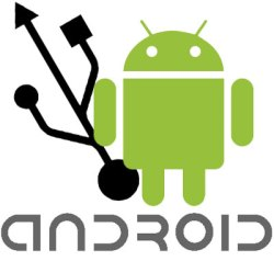 android arduino usb