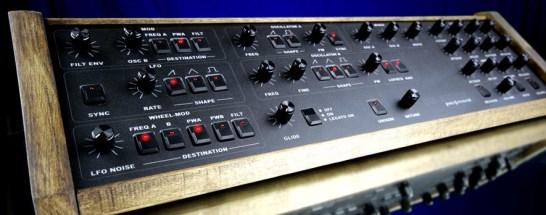 Professor MIDI controller