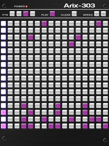 Free Matrix Synthesizer