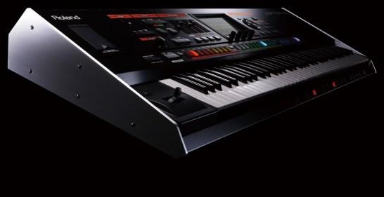 Roland JP 80