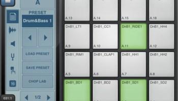 Intua beatmaker 2 hip hop using ipad (read description) youtube.