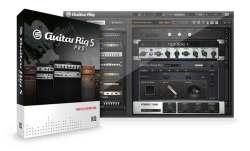 Native Instruments Guitar Rig Pro
