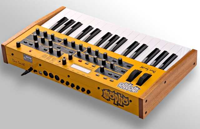 new classic synthesizers