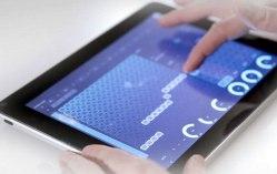 Liine Lemur App for the iPad