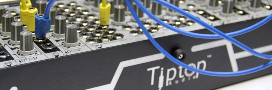 TipTop Audio Station 225
