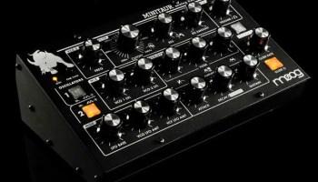 Minimoog operation manual, minimoog schematics, minimoog sound charts.