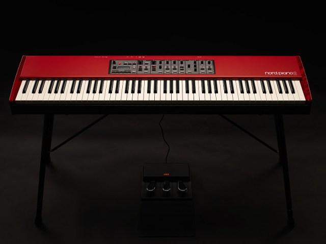 Nord Piano 2