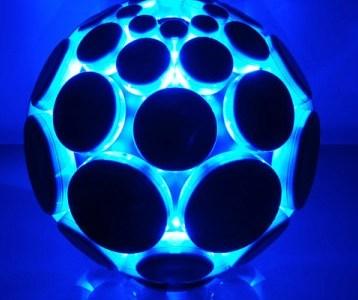 Alphasphere
