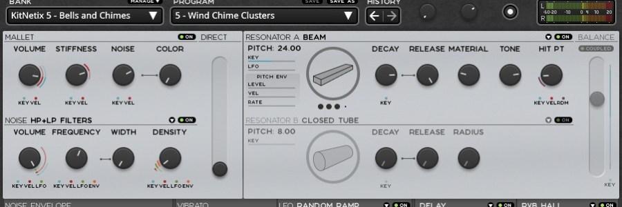 chromaphone review