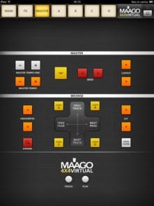 maago-dj-controller