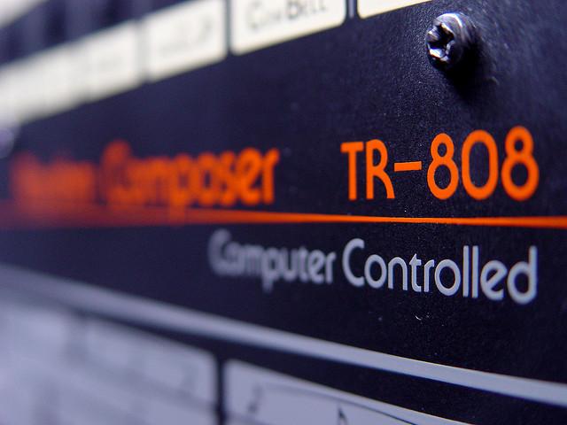 Free Roland Drum Machine VST/AU Bundle | Synthtopia