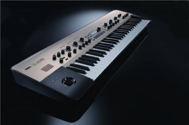 king-korg-analog-synthesizer
