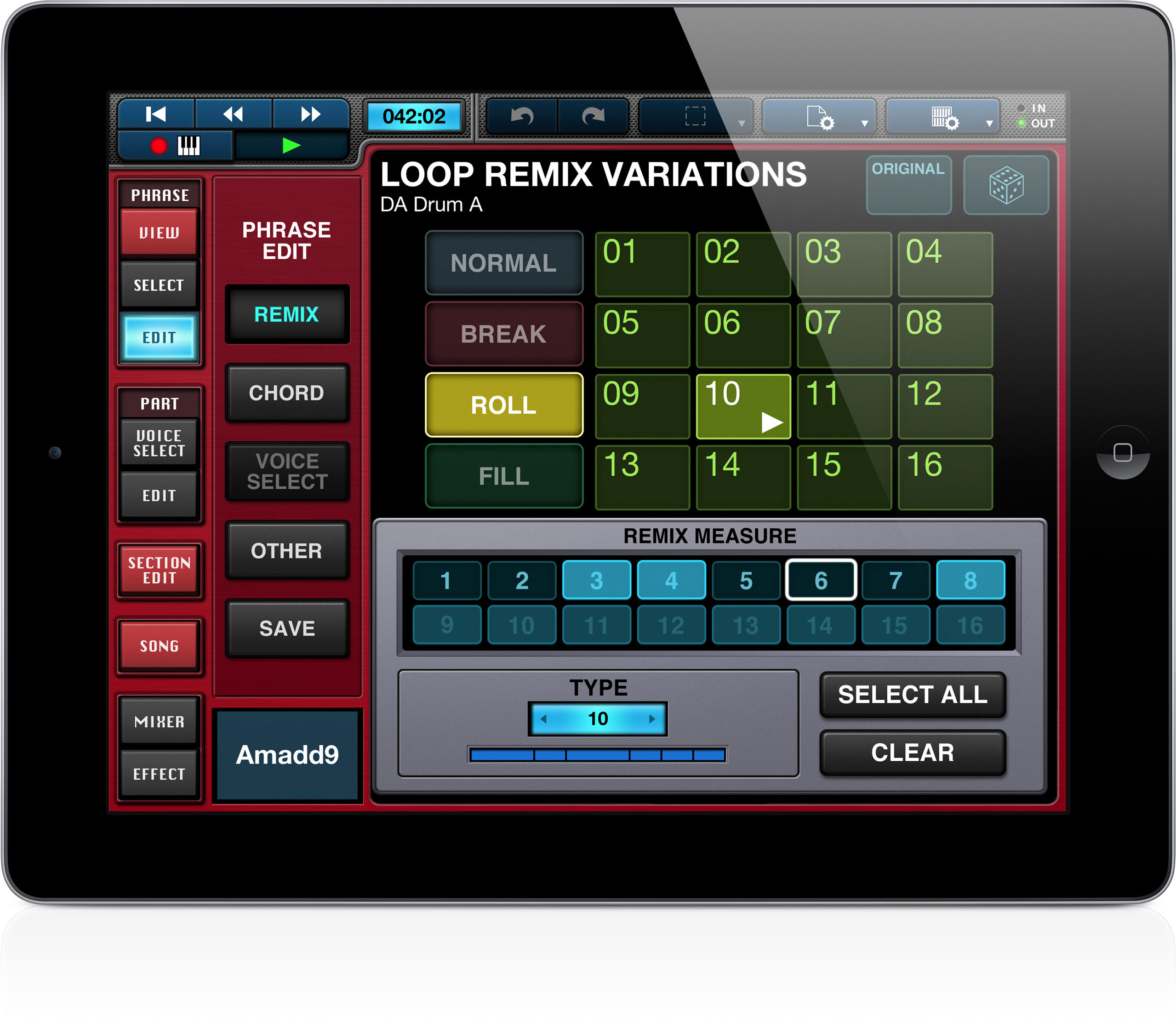 Yamaha Mobile Music Sequencer For iPad – Synthtopia