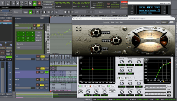 Open Source DAW For Linux, Muse, Updated | Synthtopia