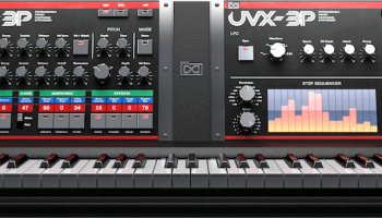 UVI Intros Falcon Hybrid Software Synthesizer | Synthtopia