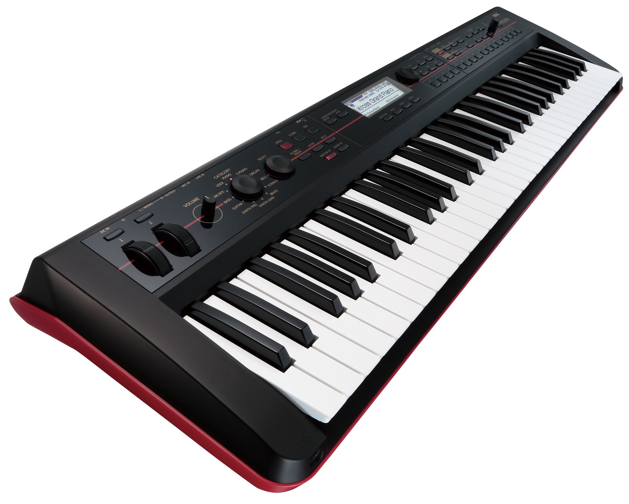 Image Result For Style Keyboard Midi