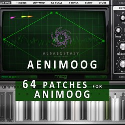 animoog-patches